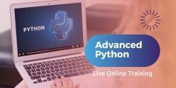 Advanced PythonExplore