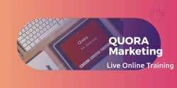 Quora MarketingExplore