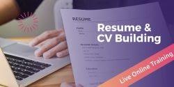 Resume and CV WritingExplore