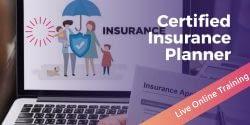 Master in Insurance PlanningExplore