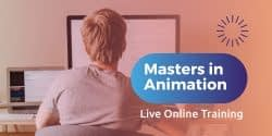 Masters in AnimationExplore
