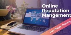 Online Reputation ManagementExplore