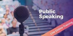 Public SpeakingExplore