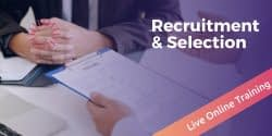 Recruitment & SelectionExplore