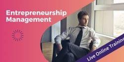 Entrepreneurship ManagementExplore