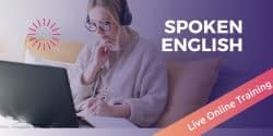 Spoken EnglishExplore