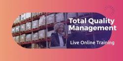 Quality ManagementExplore