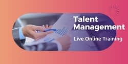 Talent ManagementExplore