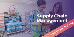 Supply Chain ManagementExplore