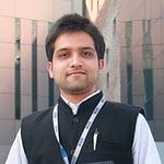 Daksh JainZOMATO
