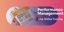 Performance ManagementExplore