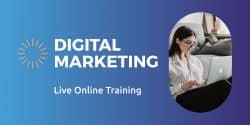 Master In Digital MarketingExplore