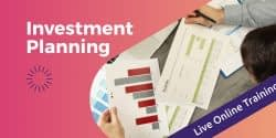 Investment PlanningExplore