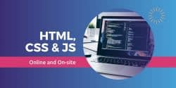 Master In HTML, CSS & JSExplore