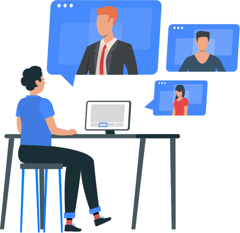 Job Oriented Courses Explanatory Image