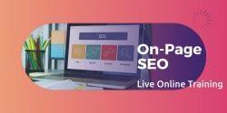 On-Page SEOExplore