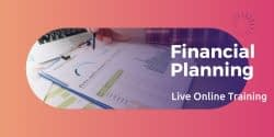 Masters In Financial PlanningExplore