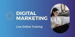 Master In Digital MarketingExplore