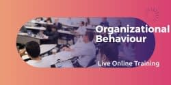 Organizational BehaviourExplore