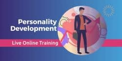 Personality DevelopmentExplore