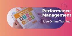Performance ManagementExplore